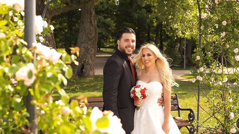 Hochzeitsvideo Herrsching Ammersee