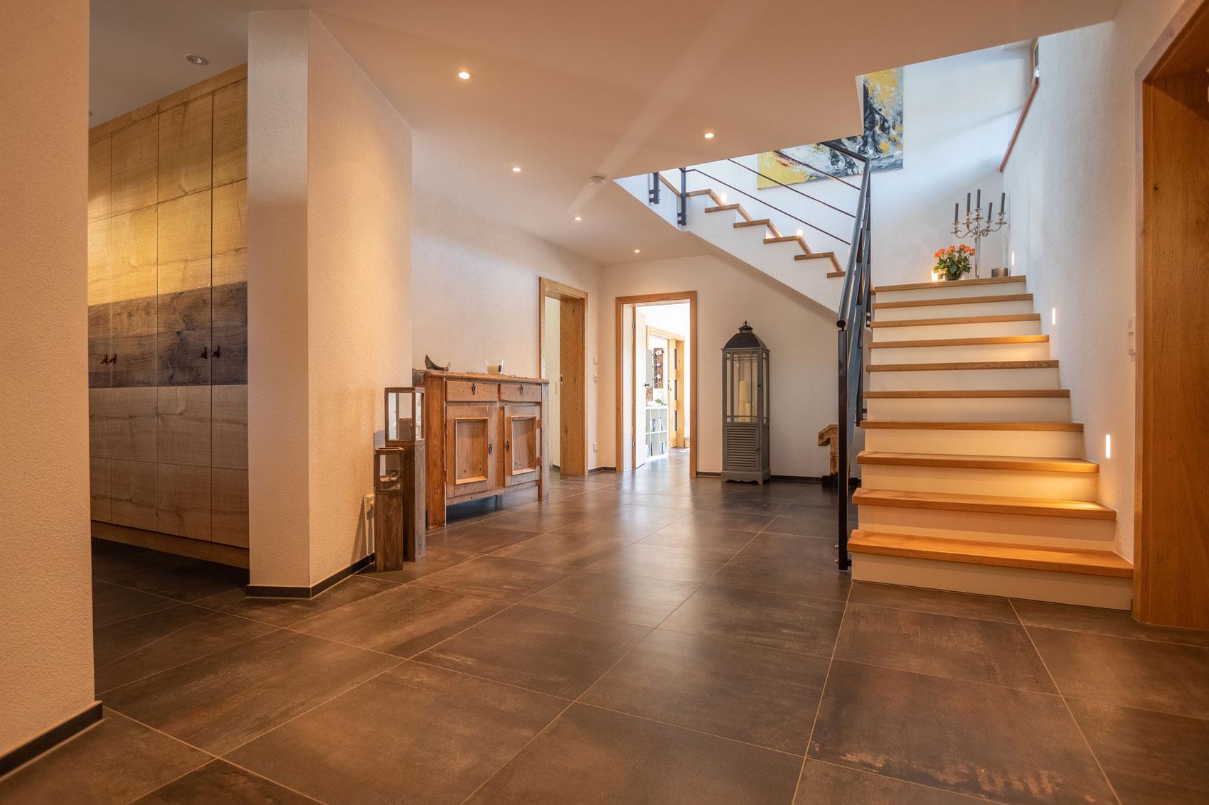 Immobilienfotograf Landhaus Chiemsee